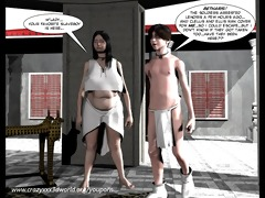 5d comic: