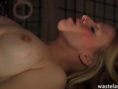 blond sex