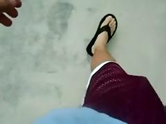 walk and