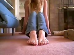 great toe