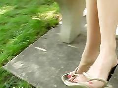 tj feet 8