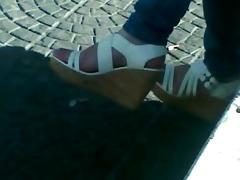 spy foot