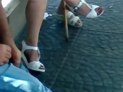 spy foot 5