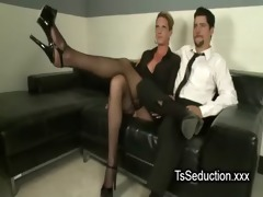 tgirl and