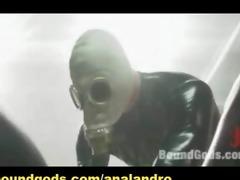 ufo homo