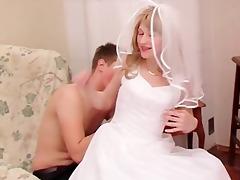 fuck bride
