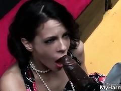 aroused